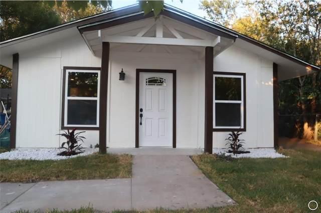 6106 Palm Cir, Austin, TX 78741 (MLS #4423797) :: Vista Real Estate