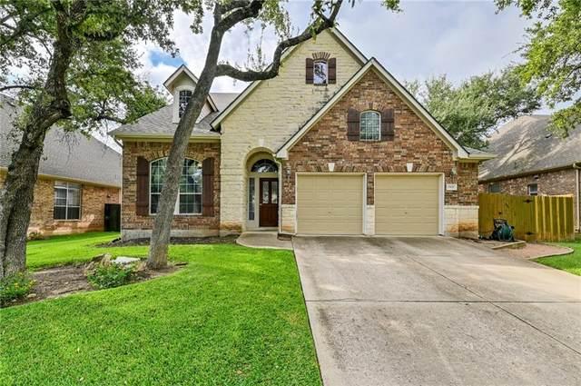 1508 Elkins Ln, Cedar Park, TX 78613 (#4424660) :: Watters International