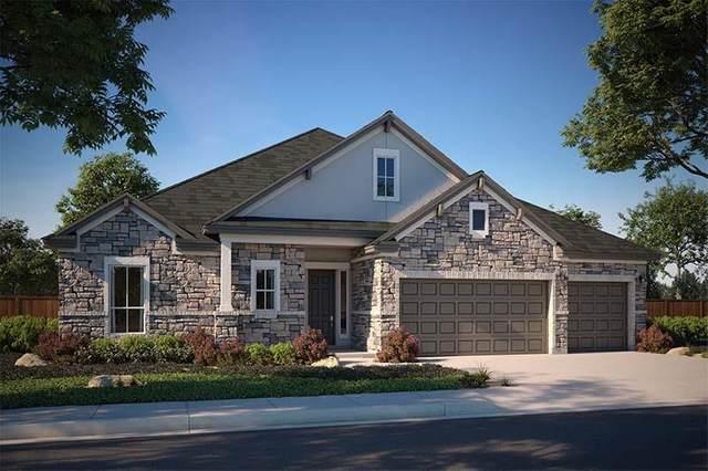 510 Eclipse Dr, Dripping Springs, TX 78737 (#4424718) :: Papasan Real Estate Team @ Keller Williams Realty