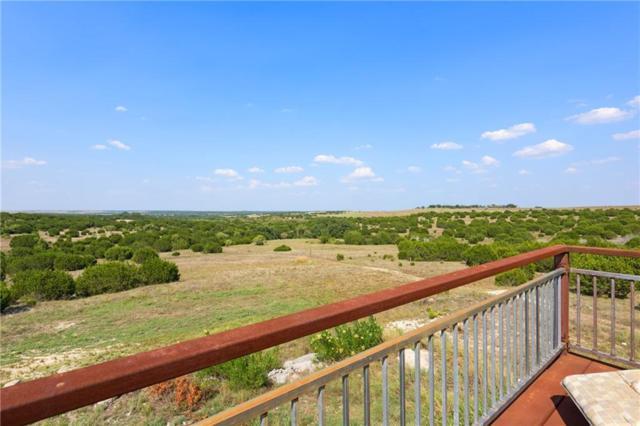 220 County Road 207A, Burnet, TX 78611 (#4425051) :: RE/MAX Capital City