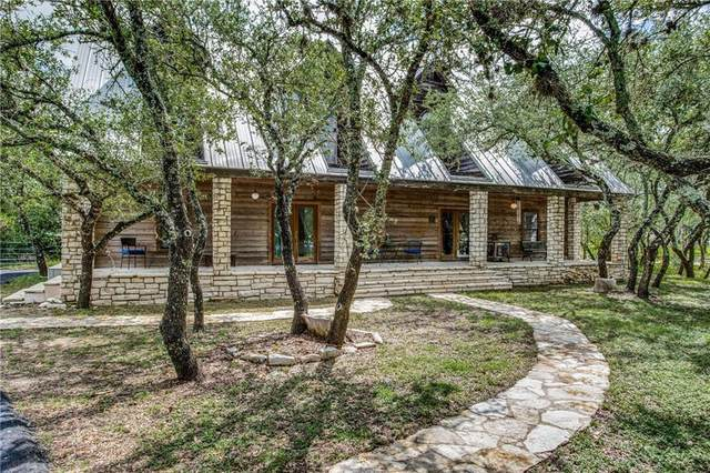 9004 Zyle Rd, Austin, TX 78737 (#4425666) :: Papasan Real Estate Team @ Keller Williams Realty