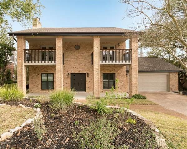 1509 Bay Hill Dr, Austin, TX 78746 (#4427165) :: The Heyl Group at Keller Williams