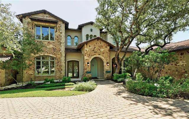 7901 Dadiva Ct, Austin, TX 78735 (#4427620) :: Front Real Estate Co.