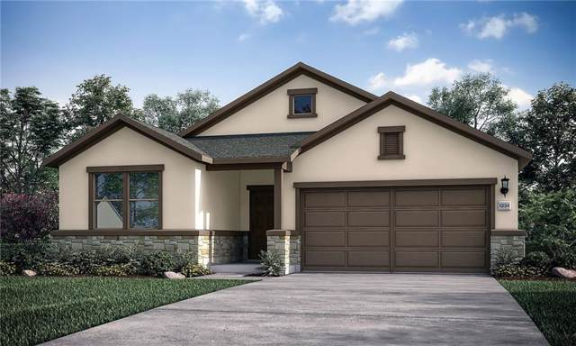1300 Eagle Ray Street, Leander, TX 78641 (#4427807) :: The Perry Henderson Group at Berkshire Hathaway Texas Realty