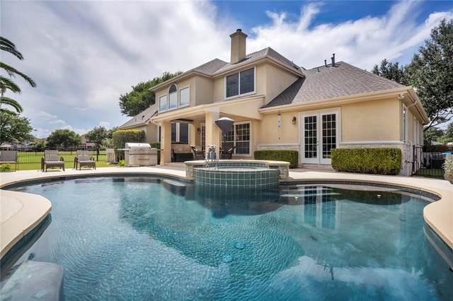 2153 Hilton Head Dr, Round Rock, TX 78664 (#4427817) :: Papasan Real Estate Team @ Keller Williams Realty