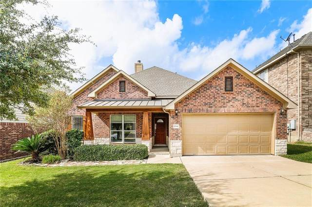 1334 Red Stag Pl, Round Rock, TX 78665 (#4429900) :: JPAR & Associates
