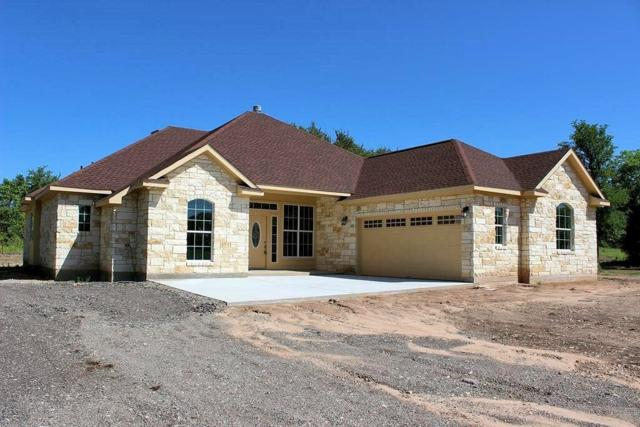 5670 W State Park Rd, Lockhart, TX 78644 (#4430271) :: The Heyl Group at Keller Williams