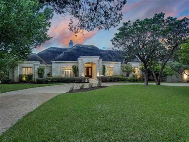 21 Cicero Ln, Austin, TX 78746 (#4430301) :: Forte Properties