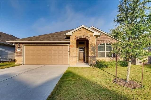 191 Bridgestone Way, Buda, TX 78610 (#4430545) :: The Perry Henderson Group at Berkshire Hathaway Texas Realty