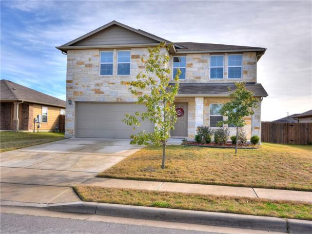 113 Hawkins Ct, Hutto, TX 78634 (#4430844) :: RE/MAX Capital City