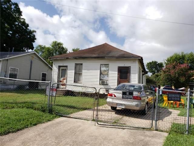 6203 Langham St, Austin, TX 78741 (#4430996) :: Papasan Real Estate Team @ Keller Williams Realty