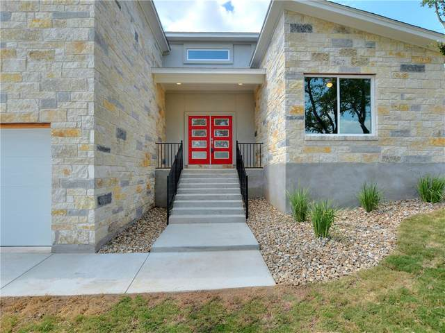 2800 Warren Cv, Lago Vista, TX 78645 (MLS #4431254) :: Vista Real Estate