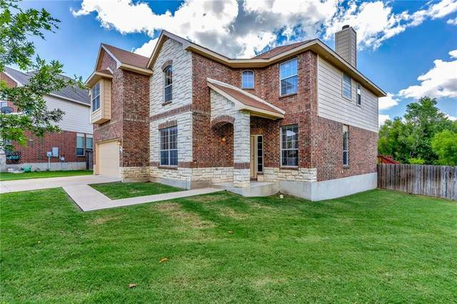 2500 Red Fern Dr, Harker Heights, TX 76548 (#4431286) :: The Summers Group