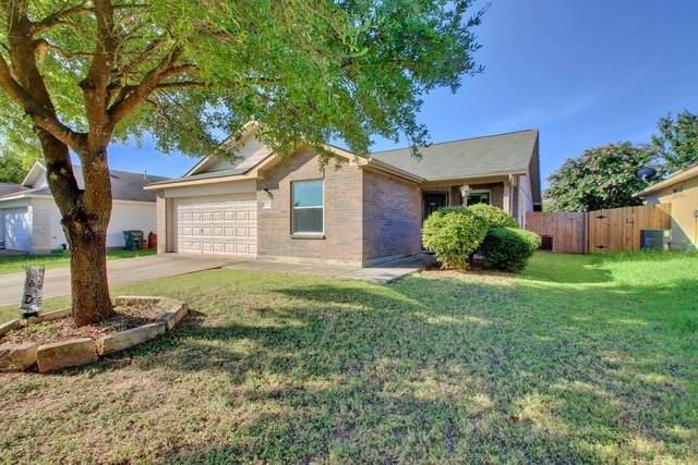 450 Carriage Way, Kyle, TX 78640 (#4431803) :: Umlauf Properties Group