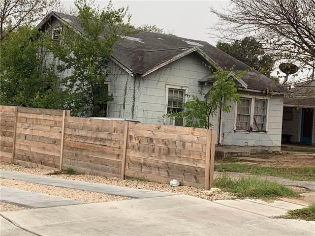 7309 W Providence Ave E, Austin, TX 78752 (#4432172) :: Zina & Co. Real Estate