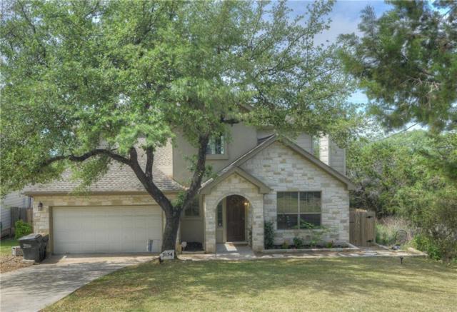 3134 Chisholm Trl, Austin, TX 78734 (#4432541) :: Douglas Residential