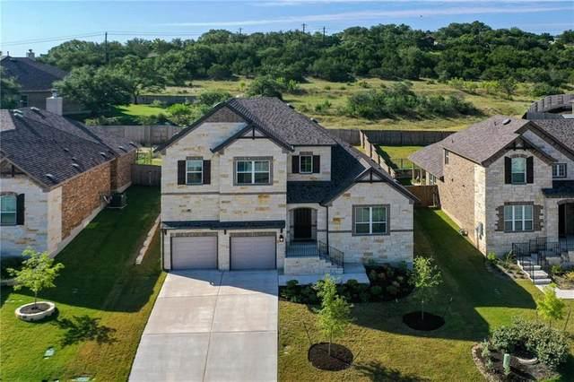 6905 Halesboro Dr, Austin, TX 78736 (#4432965) :: Ben Kinney Real Estate Team