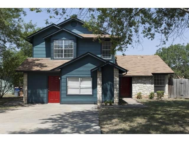 4708 Carsonhill Dr, Austin, TX 78723 (#4433278) :: The Heyl Group at Keller Williams