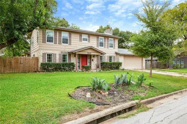 5509 Tipton Dr, Austin, TX 78723 (#4434858) :: Papasan Real Estate Team @ Keller Williams Realty