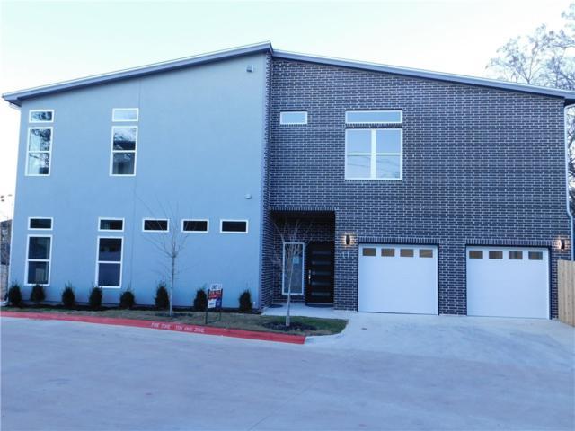 3905 Clawson Rd #12, Austin, TX 78704 (#4435029) :: The ZinaSells Group