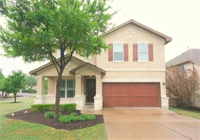 20 Stone Terrace Rd, Lakeway, TX 78734 (#4435612) :: RE/MAX IDEAL REALTY