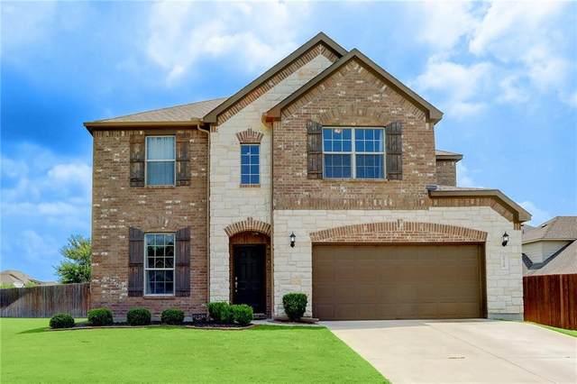 1716 Cactus Mound Dr, Leander, TX 78641 (#4435907) :: Papasan Real Estate Team @ Keller Williams Realty
