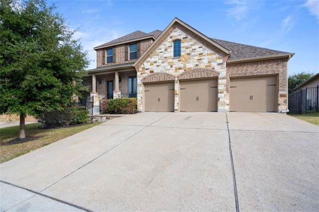 8804 Fescue Ln, Austin, TX 78738 (#4436385) :: The Perry Henderson Group at Berkshire Hathaway Texas Realty