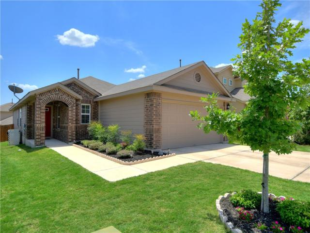 122 Tallow Trl, San Marcos, TX 78666 (#4436569) :: Realty Executives - Town & Country