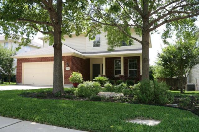 1406 Briar Hill Dr, Georgetown, TX 78626 (#4436572) :: Ben Kinney Real Estate Team