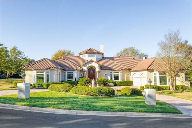 6 Mayborough Ln, Other, TX 78257 (#4436579) :: Douglas Residential