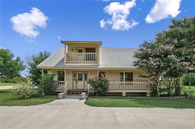 20907 Martin Ln, Pflugerville, TX 78660 (#4437294) :: Green City Realty