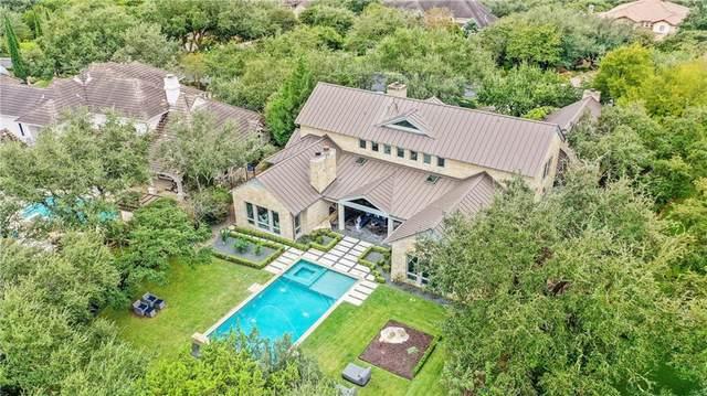 8420 Chalk Knoll Dr, Austin, TX 78735 (#4438114) :: Papasan Real Estate Team @ Keller Williams Realty