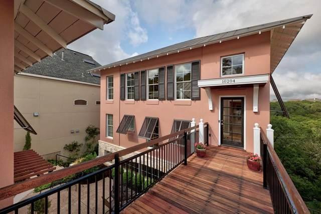 10204 Echoridge Dr, Austin, TX 78750 (#4438370) :: Papasan Real Estate Team @ Keller Williams Realty