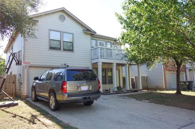 1048 London Ln, Georgetown, TX 78626 (#4439193) :: Lauren McCoy with David Brodsky Properties