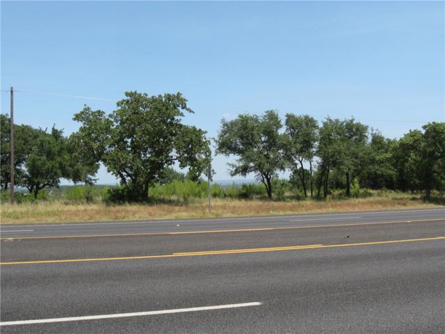 20412 W Hwy 71, Spicewood, TX 78669 (MLS #4441156) :: Vista Real Estate