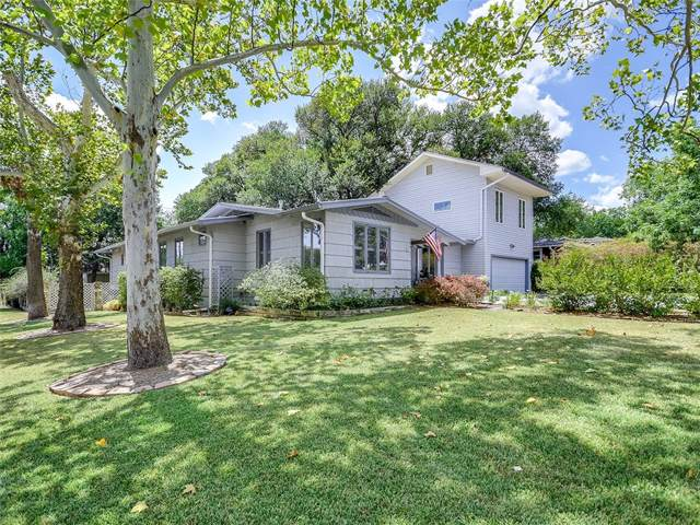 2201 Westover Rd, Austin, TX 78703 (#4441367) :: Realty Executives - Town & Country