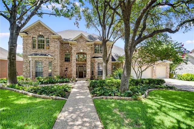 2714 Bartons Bluff Ln, Austin, TX 78746 (MLS #4442042) :: Green Residential