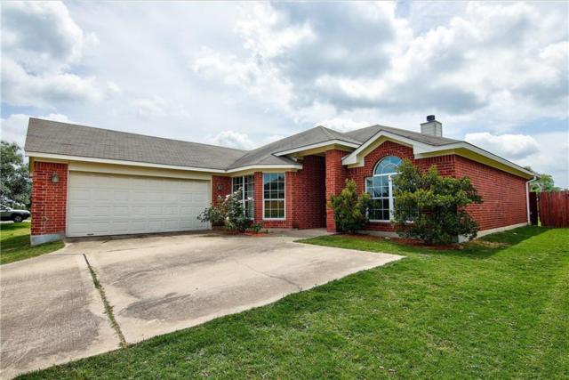 1243 Woodlands Dr, Kyle, TX 78640 (#4442285) :: Carter Fine Homes - Keller Williams NWMC