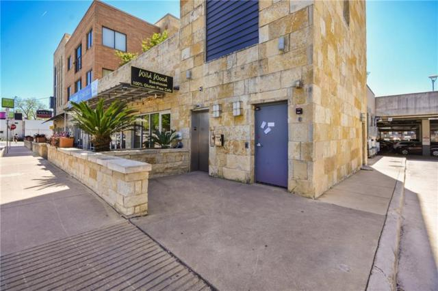 3016 Guadalupe St Unit 210, Austin, TX 78705 (#4442462) :: Watters International