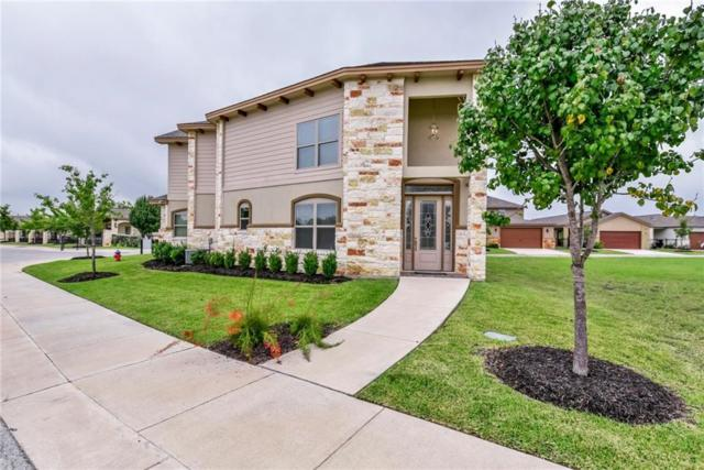 2800 Joe Dimaggio Blvd #45, Round Rock, TX 78665 (#4443145) :: Papasan Real Estate Team @ Keller Williams Realty