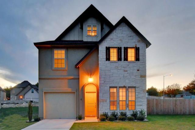 13501 Metric Blvd #18, Austin, TX 78727 (#4443479) :: Watters International