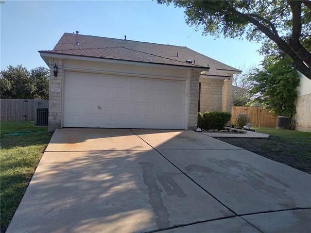 3200 Echo Bay Ct, Leander, TX 78641 (#4443506) :: Papasan Real Estate Team @ Keller Williams Realty