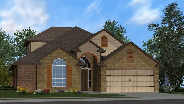 1310 Torino St, Killeen, TX 76548 (MLS #4443520) :: Vista Real Estate