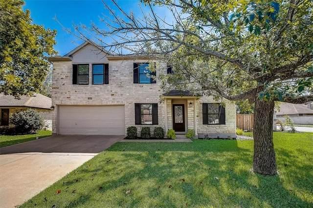 1910 Lobelia Dr, Cedar Park, TX 78613 (#4443532) :: Front Real Estate Co.