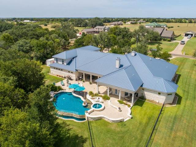 4074 Tribute Ln Dr, Belton, TX 76513 (#4443884) :: First Texas Brokerage Company