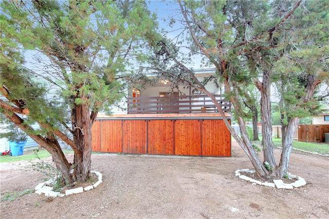 205 Summit Ridge Dr N, Point Venture, TX 78645 (#4443913) :: Papasan Real Estate Team @ Keller Williams Realty
