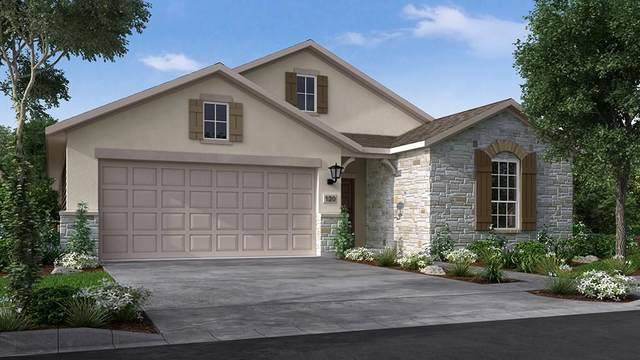 1313 Marina Grand Ter, Leander, TX 78641 (#4444064) :: Ben Kinney Real Estate Team