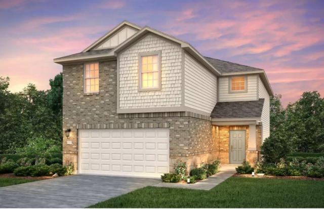 3117 Lions Tail St, Austin, TX 78728 (#4444183) :: Douglas Residential