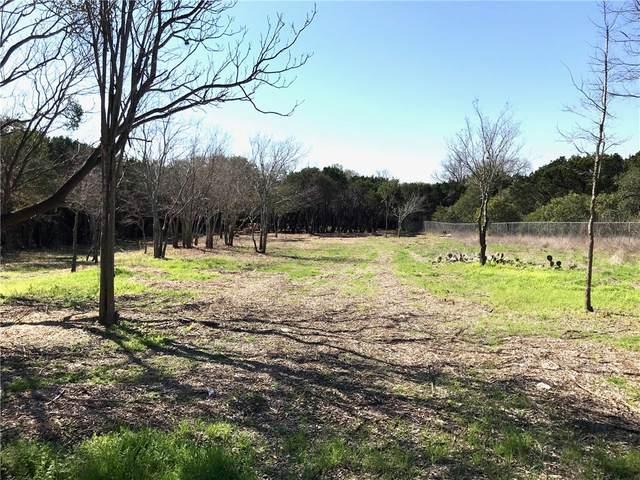 401 N Bluff Dr, Austin, TX 78741 (MLS #4444214) :: Bray Real Estate Group