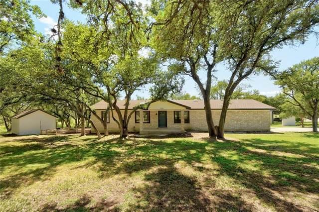 750 Texas Ave, Kingsland, TX 78639 (#4444215) :: Papasan Real Estate Team @ Keller Williams Realty